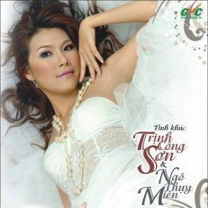 Image for 'vol.2 - Tình Khúc Trịnh Công Sơn & Ngô Thụy Miên'