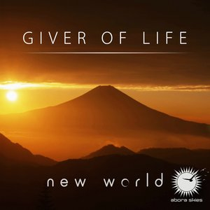 Image for 'Giver Of Life'