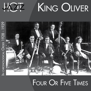 Immagine per 'Four or Fives Times (In Chronological Order 1928 - 1929)'