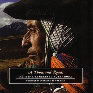 Image for 'A Thousand Roads: Original Soundtrack To The Film'