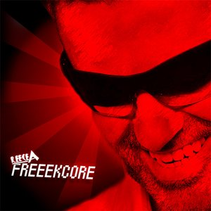 Image for 'FREEEKCORE EP'