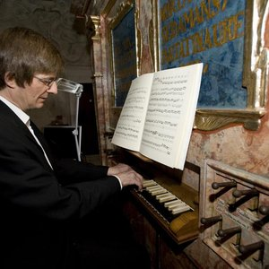 Image for 'Otto Winter, Silbermann Orgel'
