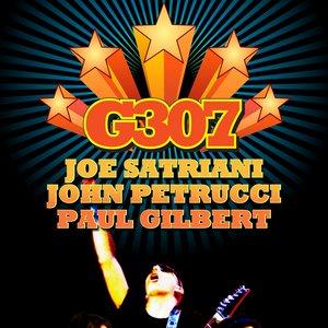 Immagine per 'G3  Live In Los Angeles (Paul Gilbert, John Petrucci & Joe Satriani)'