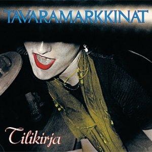 Bild für 'Tilikirja'