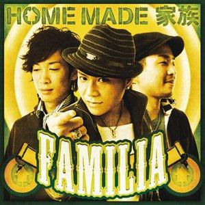 Image for 'FAMILIA'