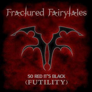 Image for 'So Red Its Black (Futility)'