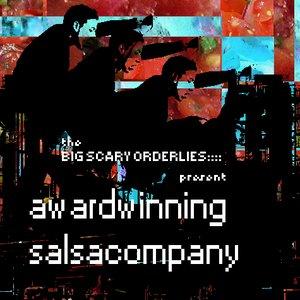Image for 'Awardwinning Salsacompany'