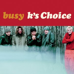Image for 'Busy'