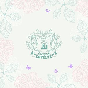 Image for 'Lovelyz8'