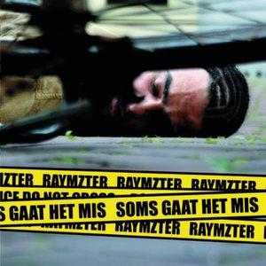Image for 'Soms Gaat Het Mis'