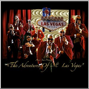 Image for 'The Adventures of Mr. Las Vegas'