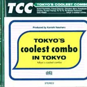 Image for 'Tokyo's coolest Combo'