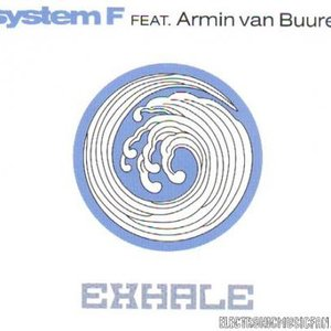 Imagem de 'Armin Van Buuren feat. System F'