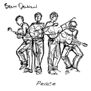 Image for 'Peace EP'