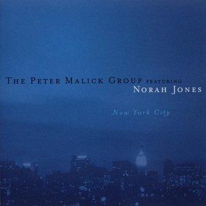 Image for 'New York City (feat. Norah Jones)'