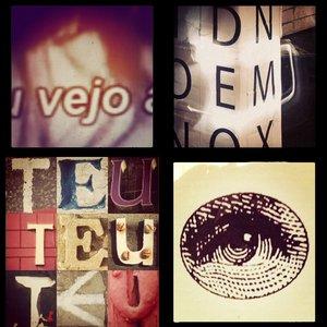 Image pour 'Vejo em Teu Olhar'
