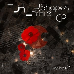 Image for 'Shapes Are EP'