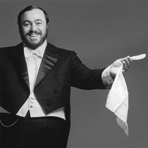 Image for 'Luciano Pavarotti'