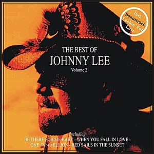 Image for 'The Best of Johnny Lee, Vol. 2'
