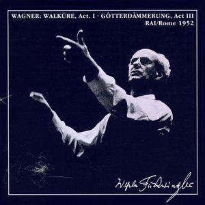 Image for 'Wagner, R.: Walkure (Die) (Excerpts) / Gotterdammerung (Excerpts) (Furtwangler) (1952)'