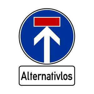 Bild för 'Alternativlos'