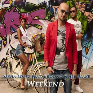 Image for 'Weekend (feat. Broono & Ale Blake)'