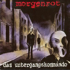 Image for 'Morgenrot'