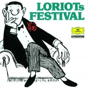 Image for 'Loriot Festival'
