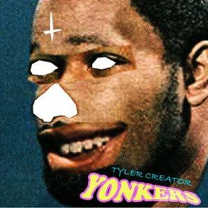 Immagine per 'YONKERS - SINGLE'