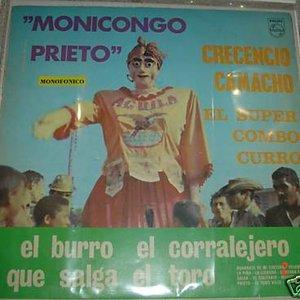Image for 'Crecencio Camacho y El Super Combo Curro'