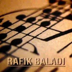 Image for 'Rafi Baladi'