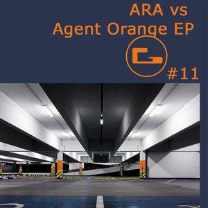 Image for 'ARA vs Agent Orange EP'