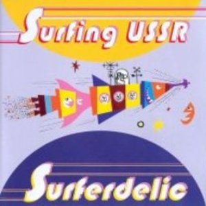 Image for 'Surferdelic'