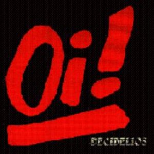 Image for 'Oi!'