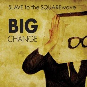 Immagine per 'Big Change'