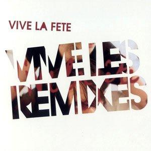 Image for 'Vive Les Remixes'