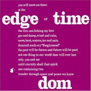Image pour 'Edge of time'