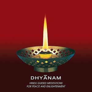 Image for 'Dhyanam - Guided Meditation'