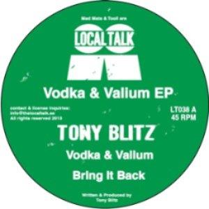 Image for 'Tony Blitz'