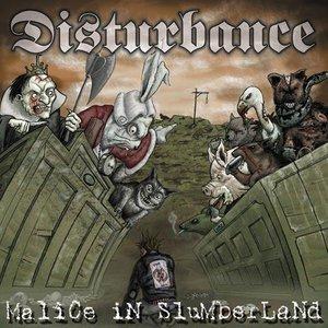 Image for 'Malice in Slumberland'