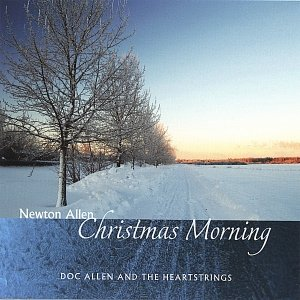 Image for 'Christmas Morning'