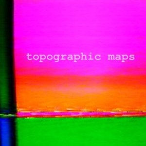 Image for 'topographic maps'
