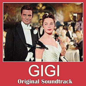 Image for 'Gigi Original Soundtrack'