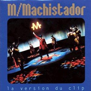 Image for 'Machistador'