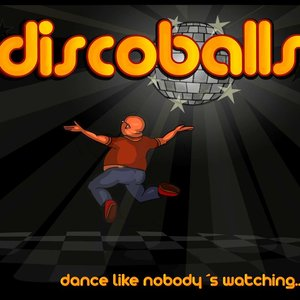 Image for 'Dance Like Nobody's Watching'