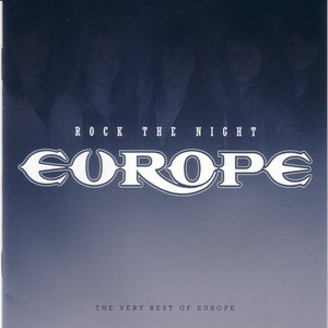 Image for 'Rock The Night: The Very Best Of Europe'