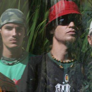 Image for 'Z'áfrica Brasil'