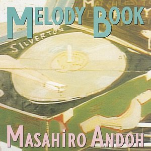Image for 'Melody Book'