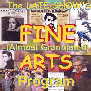 Image for 'Fine (Almost Granulated) Arts Program'
