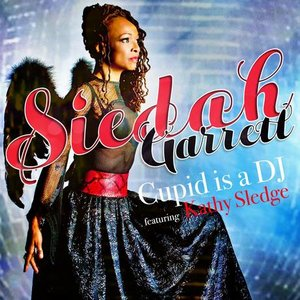 Immagine per 'Cupid Is a DJ (feat. Kathy Sledge)'